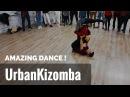 🎥 Urban Kizomba - Show Your Style 11 - High Level Edition