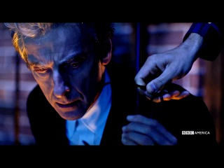 Доктор Кто Рождественский спецвыпуск First Look at the Doctor Who Christmas Special - NYCC 2016