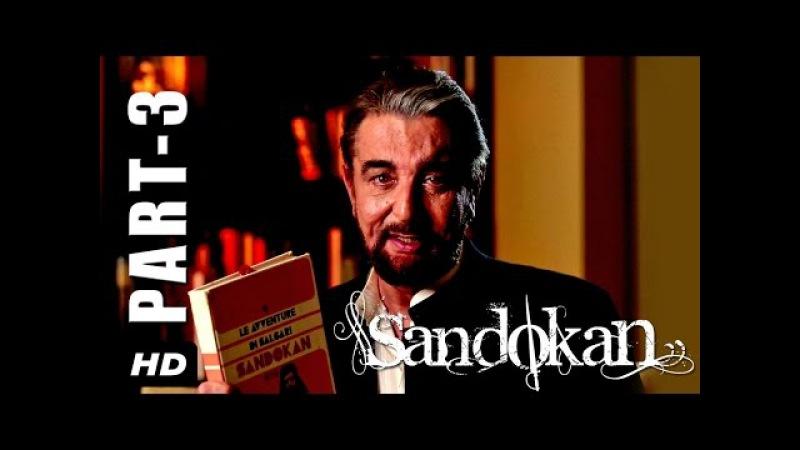 Introduction to Sandokan Part 3 Ft Kabir Bedi Philippe Leroy Carole Andre Adolfo Celli