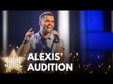 Alexis Gerred performs 'Come Together' by The Smokin' Mojo Filters - Let It Shine - BBC One