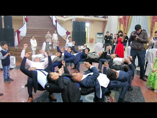 Kazakhstan: A Shymkent Wedding Part II (свадьба в Шымкенте часть II) - DiDi's Adventures Episode 11