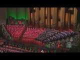 Christmas Special (December 22, 2013) - Music The Spoken Word