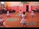 Неполная средняя школа №1 ГРП 2000 год Белоусовка Глубоковский район ВКО
