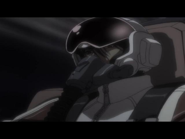 Yukikaze: Dogfight Scene 3