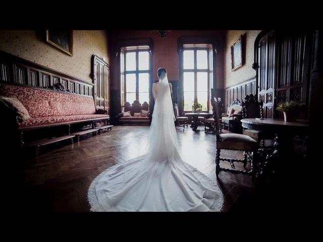 Свадьба во Франции Мария и Винсент Шато Шалей смотреть онлайн без регистрации