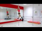 приглашаем на занятия POLE DANCE в студию ДАЙКИРИ!