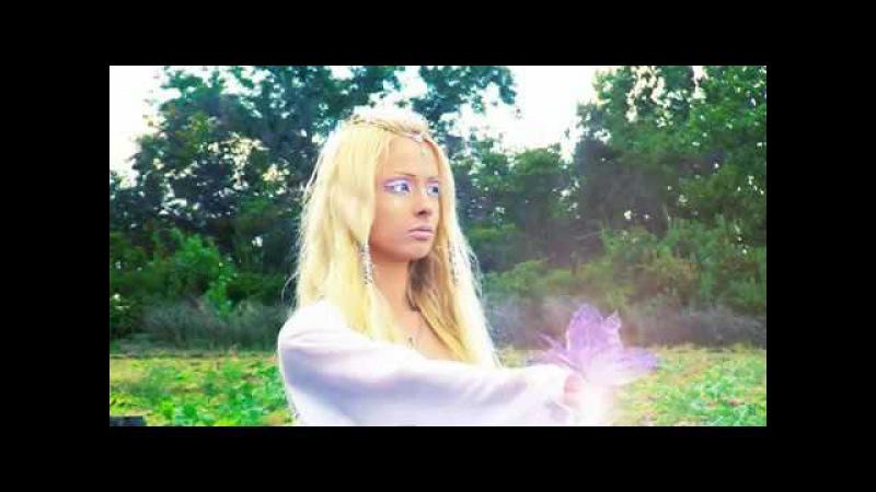 Amatue Venera Clip нью эйдж музыка Валерия Лукьянова исцеляющий голос