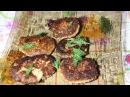 Рецепт котлет без мяса антикризисные рецепты постные котлеты