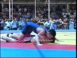 Бекхан Гойгереев против Олимпийского чемпиона, действующего бойца UFC Генри Сеху...