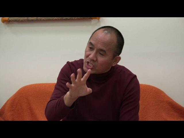 Геше Нгаванг Тукдже. Комментарий на «Праманаварттику» Дхармакирти