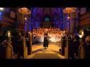 SVT Luciamorgon 2015 : Emilia Amper - Ljus i mörkrets tid