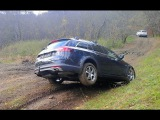 Opel Insignia Country Tourer - Extreme Offroad Drift Test Drive
