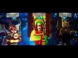 #ILMovieTrailers: Первый тизер-трейлер анимационного фильма «Лего Фильм: Бэтмен» / The LEGO Batman Movie