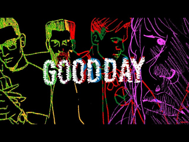 Yellow Claw - Good Day ft. DJ Snake Elliphant [LYRIC VIDEO]