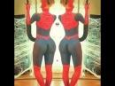 Девушка паук (Spiderwoman)