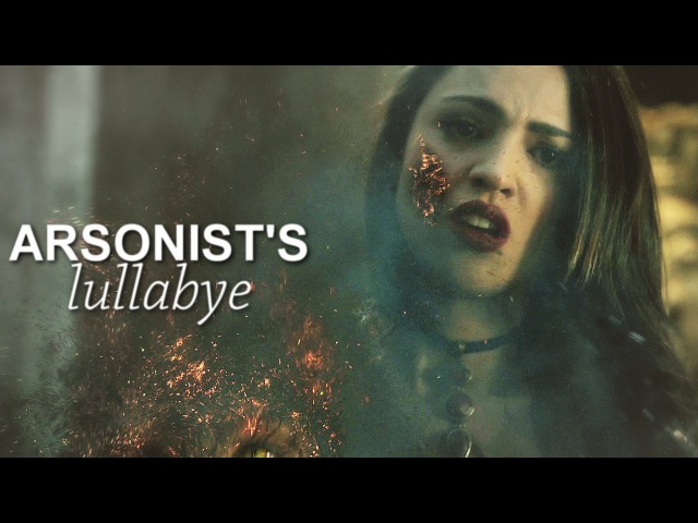 Arsonists lullabye [multifandom collab]