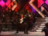 Санкт-Петербург - Вставайте (Виктор Дробыш - Владимир Трушин, Песня года 1990)