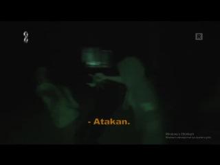Atakan Yattara'yı Yengeçle Kovaladı! Çok Eğlenceli Anlar