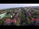 Путешествие по городу_Асбестовский политехникум