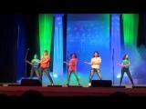 T-ara - Sugar Free dance cover by Dice