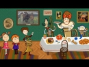 Видеть музыку Развивающий мультфильм для детей