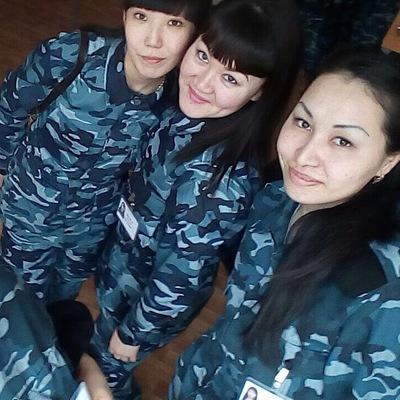 Айри Байрамова