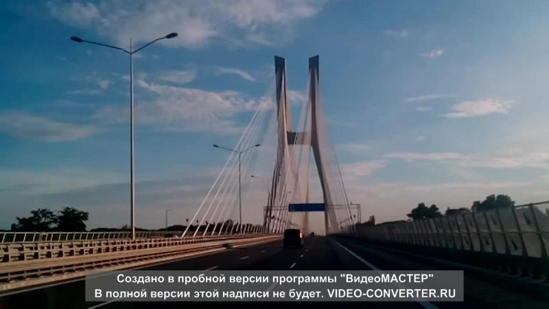 Міст у Вроцлаві