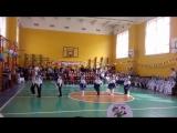 ГБДОУ г.Севастополя Детский сад № 20 Смотр строя и песни