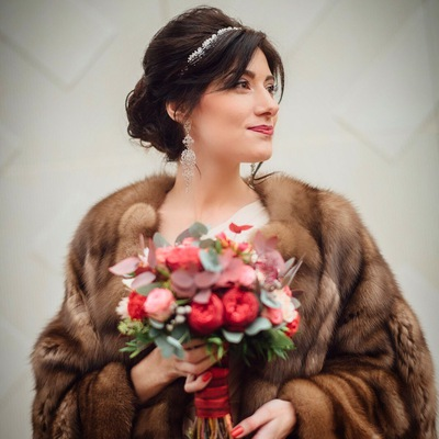 Олеся Саамова