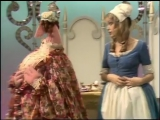 The Kings Breakfast ин A.A.Milne (The Muppet Show ft Twiggy)