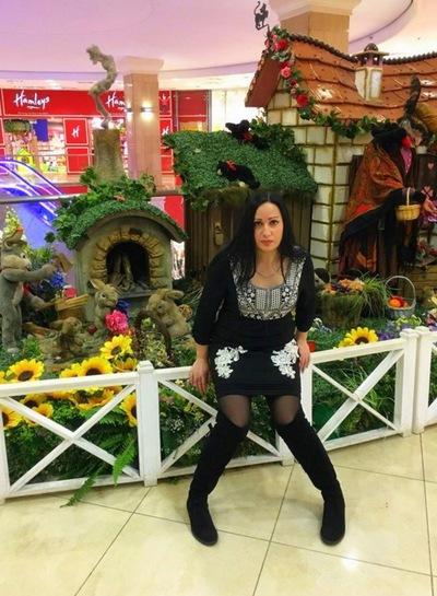 Наталья Юстус