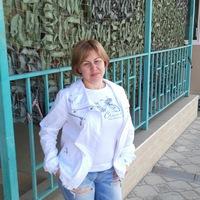 Валентина Янгулбаева