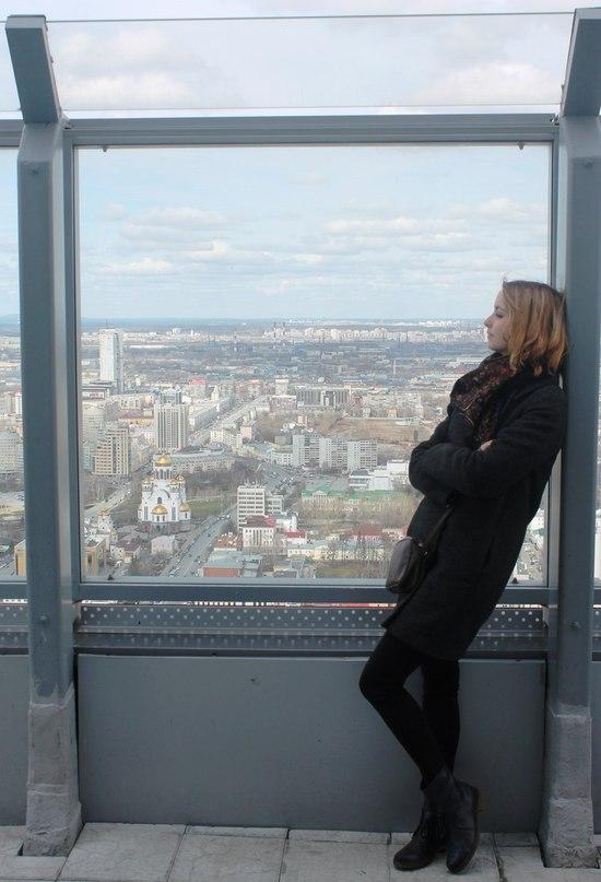 Дарья Громова  
