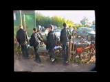 часть 4, гараж на Уральской, садик на Дружбе, Тургенева 16