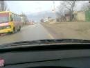 ВЛОГ НО ОАЗИС. КРЫМ Чёрное море Береговое, Приморский 29 декабря 2014