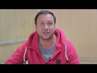 Георгий Дронов – Вот так я стал счастливым…. (полное интервью)