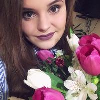 Елена Ларшина