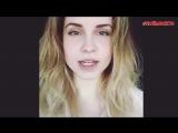 Максим - Это Так просто (cover by Анастасия Дубневская),красивая милая девушка классно спела кавер,красивый голос,поёмвсети