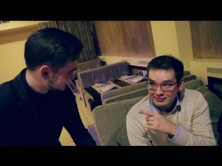 Фокусник, Иллюзионист, Манипулятор Евгений Чос (Промо ролик )
