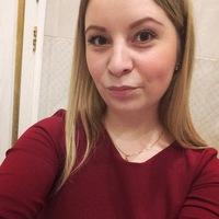 Наталья Шадрина-Чепель