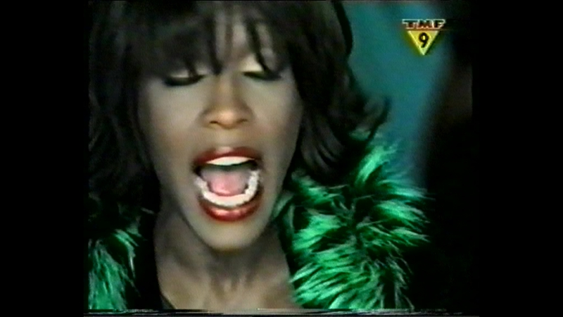 05. Whitney Houston, George Michael. If I Told You That