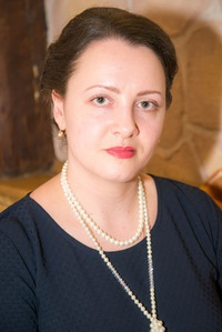 Евгения Гремилова