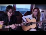 Halestorm - I Miss The Misery (Acoustic)