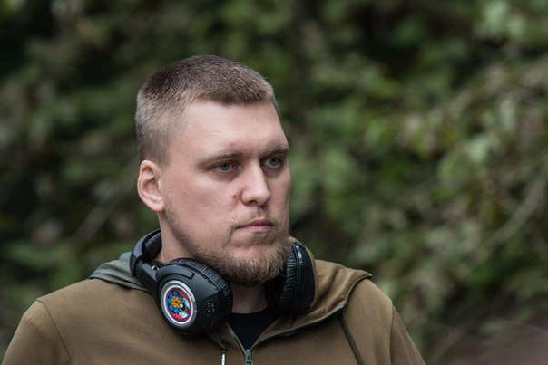 Александр Незлобин, режиссер, автор сценария: