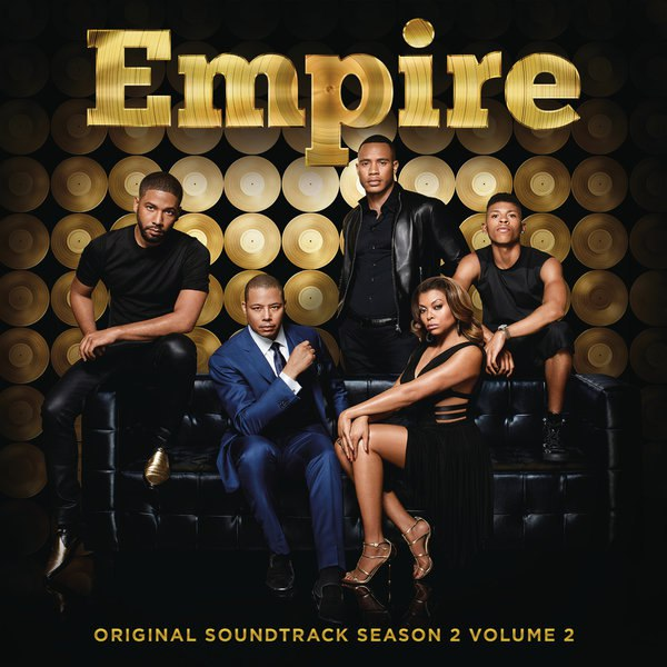 Album Empire Cast - Empire (Original Soundtrack) [Season 2] [Deluxe] Vol. 2 iTune M4A