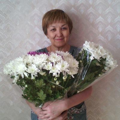 Мария Искакова