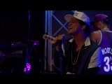 Bruno Mars - 24K Magic, Treasure, Locked Out Of Heaven, All I Ask (BBC Radio 1  1xtra live lounge)