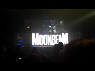 Moonbeam (Live Novosibirsk Floralive16)