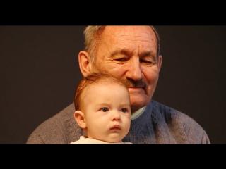 Дзеркало душі: фото з немовлятами