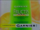 Рекламный блок (ОРТ, 19.10.1997) Maybelline, Називин, Астерикс завоёвывает америку, Garnier, Американские тигры, Цюкли, Love is,